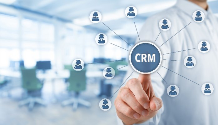 5 Things to Consider When Selecting a CRM Solution